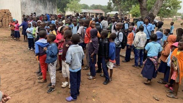 Bildung als Mittel gegen Armut