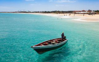 Corona auf Kap Verde - Rückkehr des Tourismus