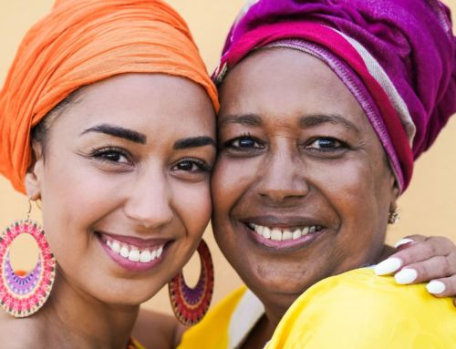 The Mozambican Women's Day