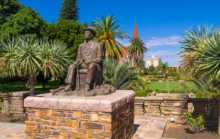 Herero and Nama: Germany recognizes genocide in colonial Namibia