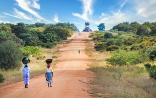 Mozambique - Country, Culture and People